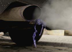 Углекислый газ в атмосфере Земли достиг критически опасной отметки