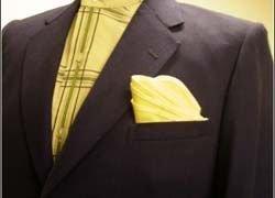 Создан пуленепробиваемый носовой платок