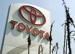 Ведущие автоконцерны Японии сокращают производство