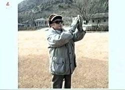 КНДР обнародовала новые фото здорового Ким Чен Ира