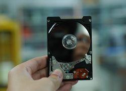 eBay снова продал носители с конфиденциальными данными