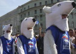 Россия - страна для богатых, которые не стесняются говорить громко?