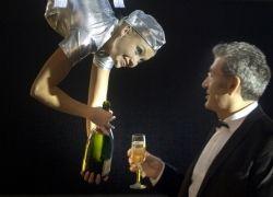 В Москве снова открылась ярмарка миллионеров