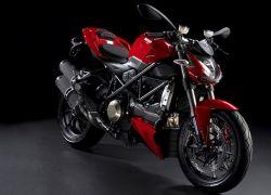 Итальянцы выбрали самый красивый мотоцикл