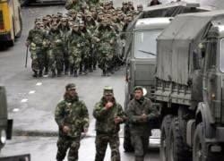 Украинское оружие для грузинской армии: правда или ложь?