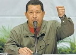 Уго Чавес замахнулся на Конституцию