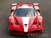 FXX – самый быстрый Ferrari