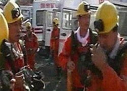 Взрыв шахты на северо-востоке Китая унес жизни 15 человек