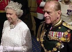 Британский королевский двор переходит на натуральное хозяйство