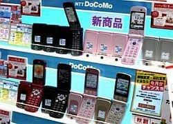 Как Nokia из Японии выгнали