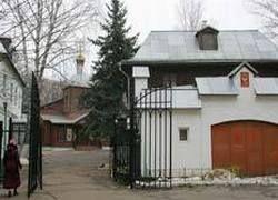 Московскую церковь осквернили бомбой, мотивы выясняют