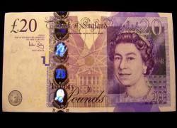 Великобритания готова отказаться от фунта стерлингов