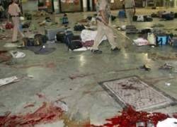 Террористы хотели устроить в Мумбаи индийское 11 сентября