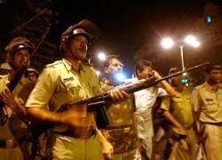Терроризм - общий враг Индии и Пакистана