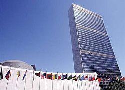 ООН предсказала падение всемирного ВВП