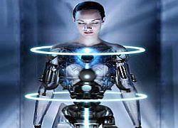 Человек-машина: миф или реальность?