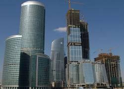 Кризис - время позиционировать Россию как мировой финансовый центр?