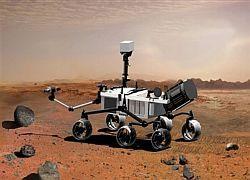 У NASA может не хватить денег на исследования Марса