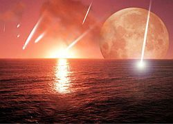 Движение континентов на Земле началось более 4 млрд лет назад