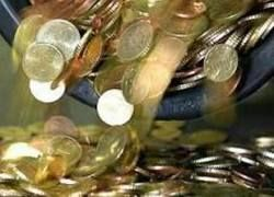 На спасение российских банков выделено еще 70 миллиардов рублей