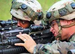Пентагон развернет в США войска на случай чрезвычайных ситуаций