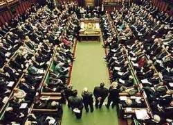 Британского парламентария обвиняют в организации утечек информации