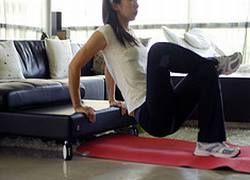 12 способов эффективно тренироваться дома
