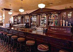 Ирландские пабы заморозят цены на алкоголь из-за кризиса