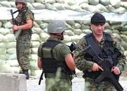 Тбилиси и Цхинвали вновь обвиняют друг друга в обстрелах