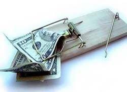 Как быть, если вы не можете расплатиться с кредитом?