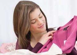 Потребители начали экономить на предметах гардероба