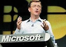 Microsoft тоже заинтересовалась социальным поиском