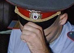 Милиционеры вымогали 30 тысяч долларов у похищенной женщины