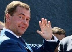 Как можно было бы обосновать отставку Медведева?