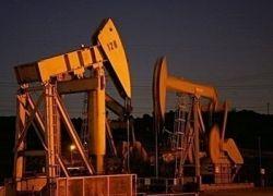 Цены на нефть вновь упали ниже $50