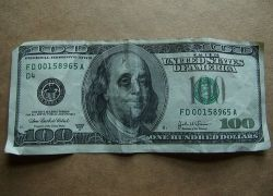 "Доллар: следующая \""остановка\"" - 29 рублей за доллар?"