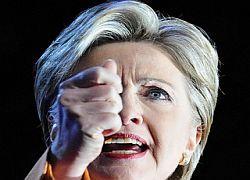 Вместо Кондолизы Райс России придется иметь дело с Хилари Клинтон