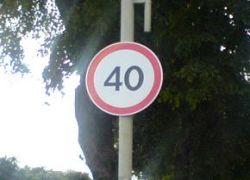 Анапа: к чему привели ограничения скорости движения до 40 км/час?