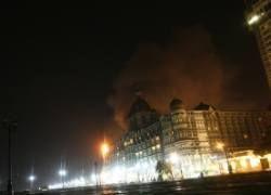 США за месяц предупредили власти Индии о возможных терактах?