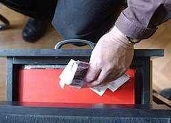 Следить за коррупционерами станет еще легче?