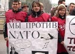 """Как Украина и Грузия стали \""""яблоком раздора\"""" в НАТО"""