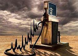 ФАС запретила нефтяникам говорить о прогнозах цен на бензин