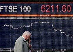Европейские фондовые индексы обвалились