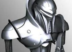 США создают боевых роботов, которые будут милосерднее живых солдат