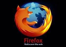 Firefox занял пятую часть рынка браузеров