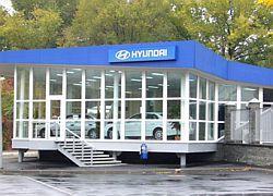 Автомобили Hyundai с нового года станут дороже