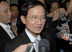 Премьер-министр Таиланда согласился уйти в отставку