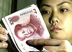 Девальвация: теперь и в Китае?