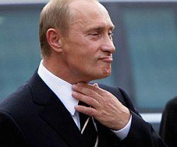 Путин пообещал защитить инвесторов от мошенников