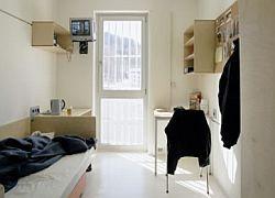 В Шотландии скоро откроется тюрьма-люкс